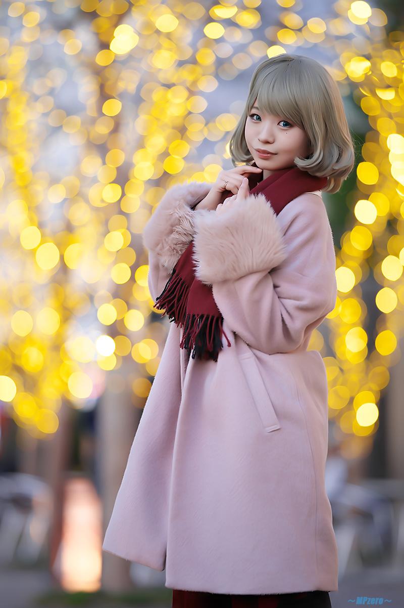 ゆゆ さん[Yuyu] @ytutuy0122 2020/02/24 TDC[Tokyo dome city]_f0130741_0443548.jpg