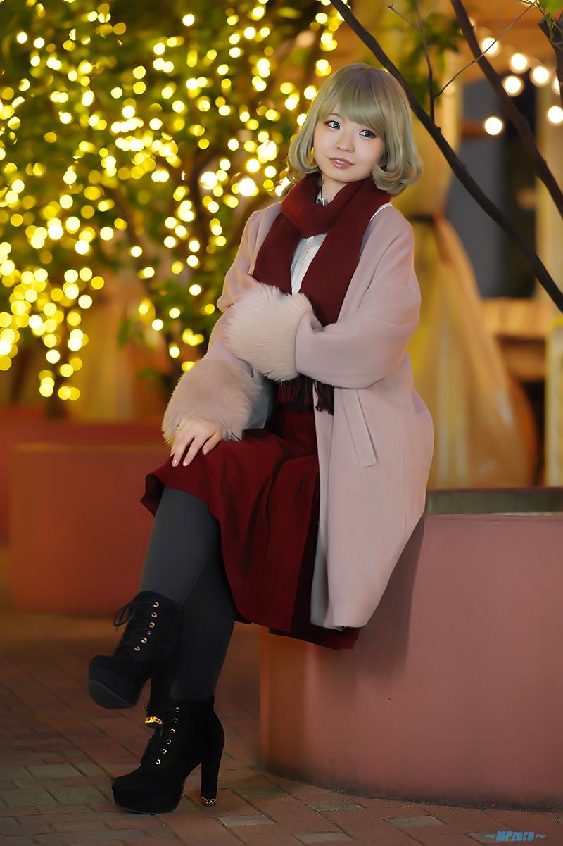 ゆゆ さん[Yuyu] @ytutuy0122 2020/02/24 TDC[Tokyo dome city]_f0130741_0443625.jpg