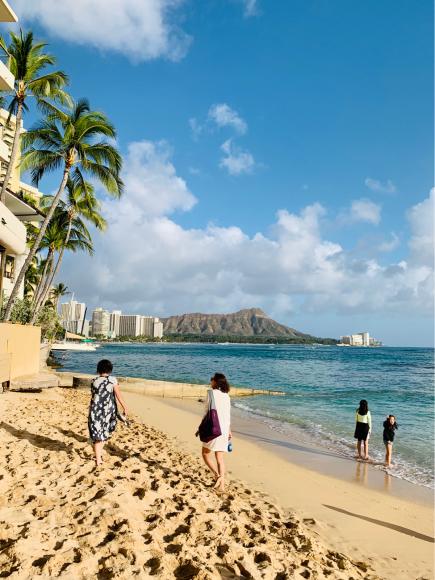 ハワイ  NO5  4日目_a0279743_18383827.jpg