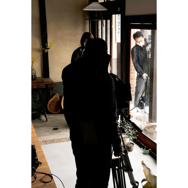 4/9放送、すてきにハンドメイドのロケ撮影でした。_d0227246_10400308.jpg