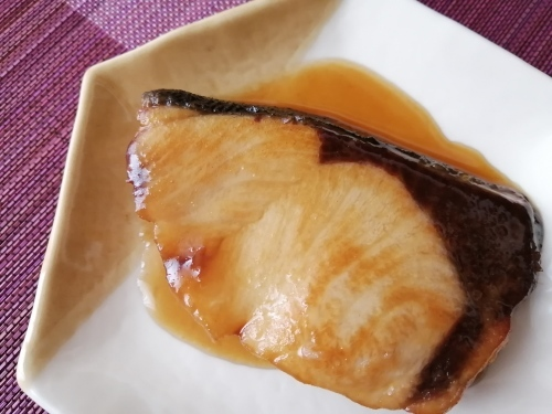 魚料理_d0145857_23162248.jpg