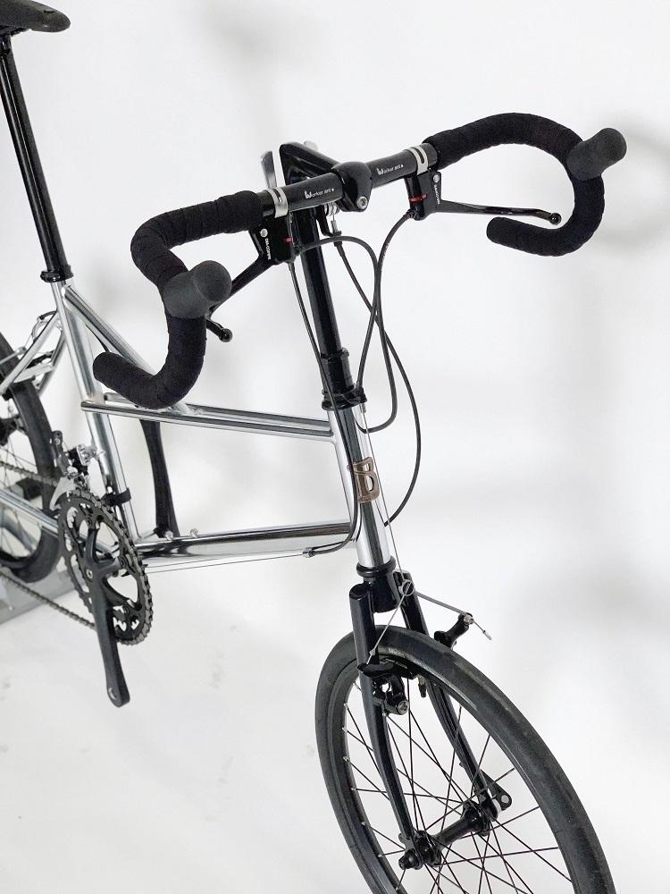 2020年モデル BRUNO VENTURA×FLAME bike 限定カラー_e0188759_11464421.jpg