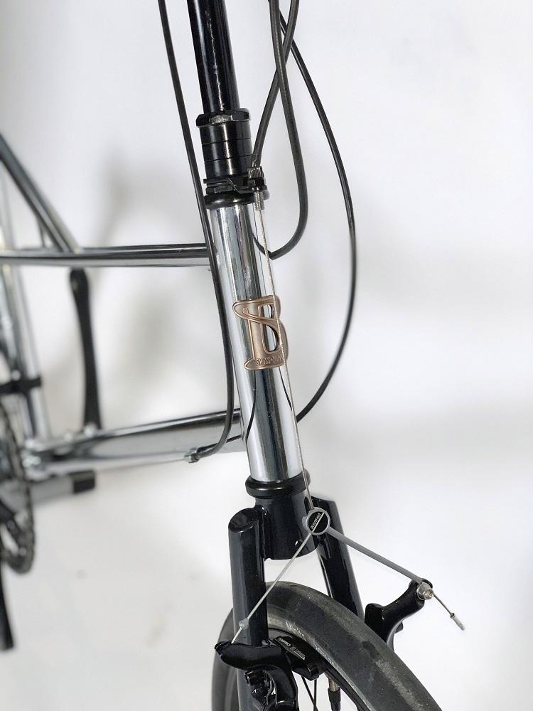 2020年モデル BRUNO VENTURA×FLAME bike 限定カラー_e0188759_11465887.jpg