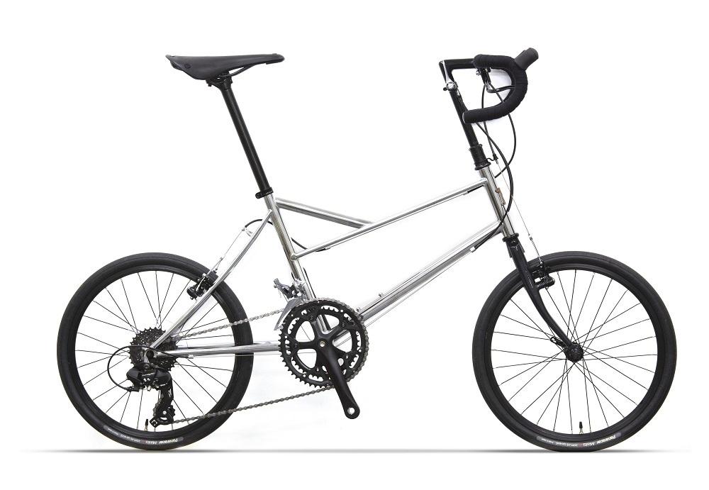 2020年モデル BRUNO VENTURA×FLAME bike 限定カラー_e0188759_11470388.jpg