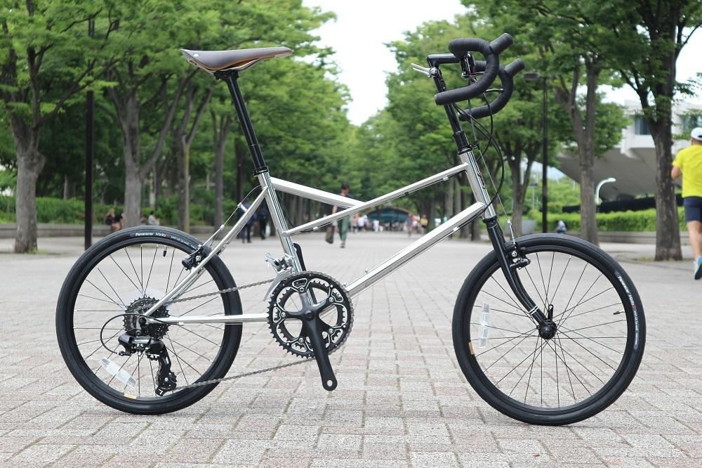 2020年モデル BRUNO VENTURA×FLAME bike 限定カラー_e0188759_12503600.jpg