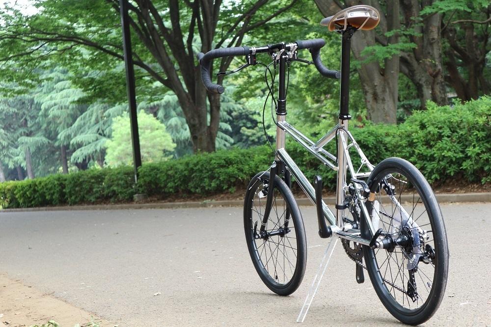 2020年モデル BRUNO VENTURA×FLAME bike 限定カラー_e0188759_12503846.jpg