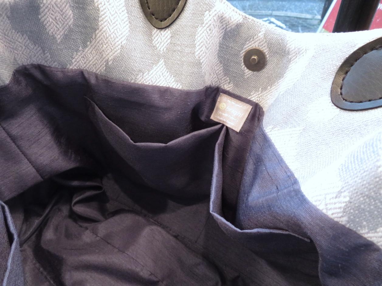クラーク&クラーク バッグ『ソラヤ/ミネラル色』 モリス正規販売店のブライト_c0157866_18362572.jpg