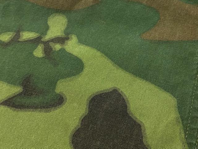 3月18日(水)マグネッツ大阪店ヴィンテージボトムス入荷! #7 50\'~60\'s Army & BrushStroke編 TigerStripe & Fatigue 1st、ERDL Poplin!_c0078587_0262212.jpg