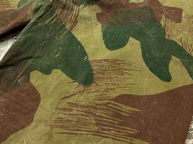 3月18日(水)マグネッツ大阪店ヴィンテージボトムス入荷! #7 50\'~60\'s Army & BrushStroke編 TigerStripe & Fatigue 1st、ERDL Poplin!_c0078587_0581050.jpg