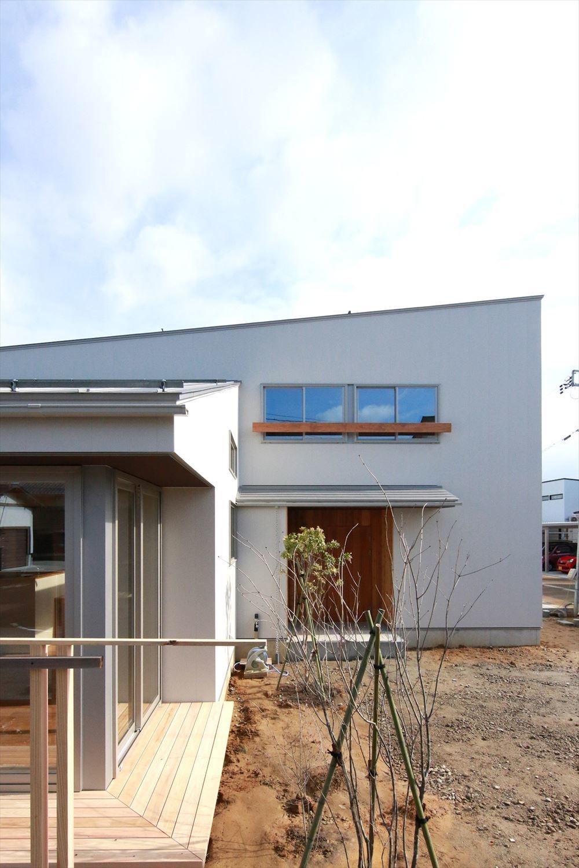 吹抜でつながるタテとヨコに広がる住まい オープンハウスの見どころ_b0349892_14325571.jpg