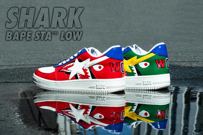 SHARK BAPE STA™ LOW_a0174495_16011634.jpeg