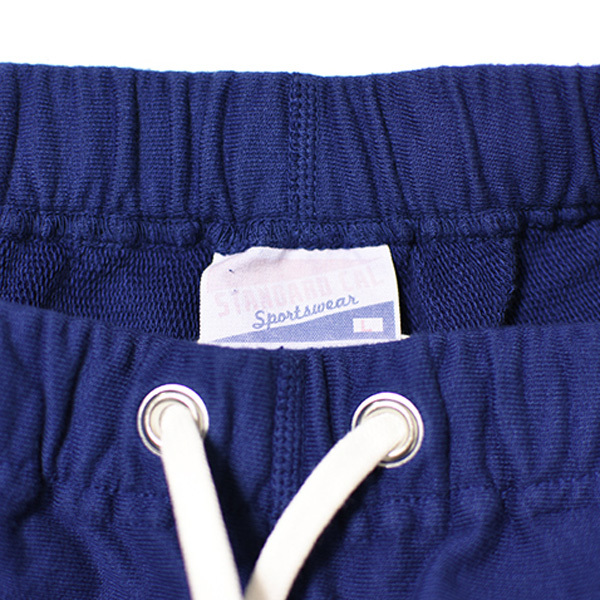 【DELIVERY】 STANDARD CALIFORNIA - Pima Cotton Sweat Pants_a0076701_13150527.jpg