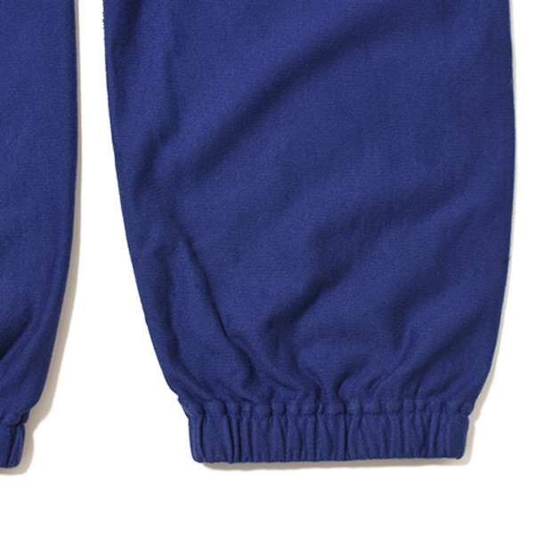 【DELIVERY】 STANDARD CALIFORNIA - Pima Cotton Sweat Pants_a0076701_13154423.jpg