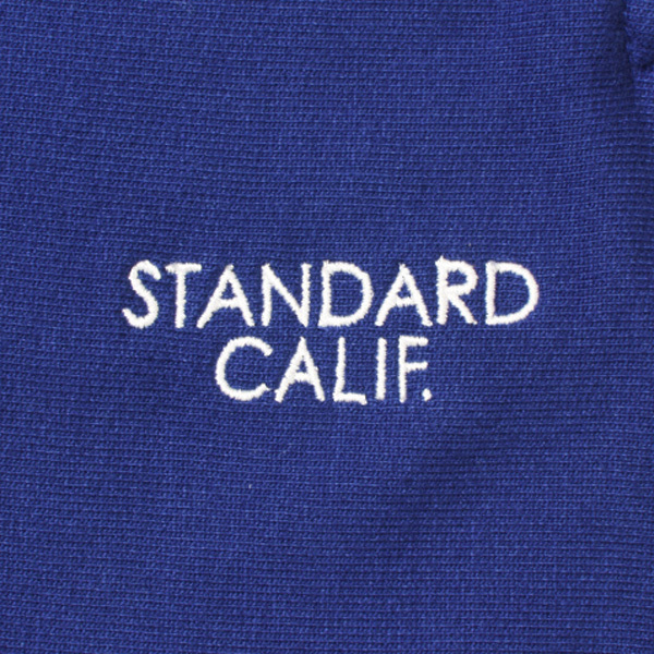 【DELIVERY】 STANDARD CALIFORNIA - Pima Cotton Sweat Pants_a0076701_13160598.jpg