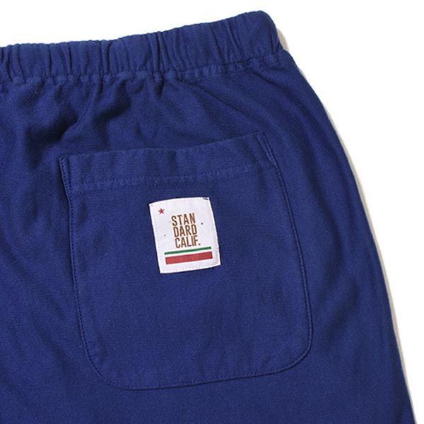【DELIVERY】 STANDARD CALIFORNIA - Pima Cotton Sweat Pants_a0076701_13161537.jpg