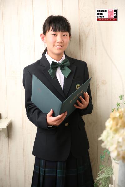 さらちゃん☆卒業_b0203705_16544734.jpg
