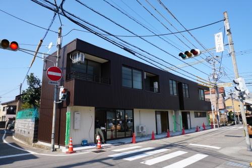 進捗状況「Y菊川改修工事」_d0095305_17331383.jpg