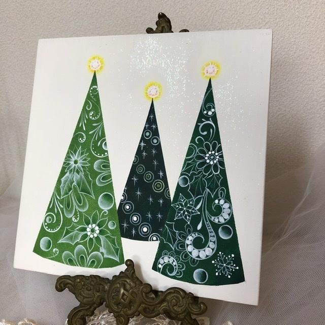 パネル  (クリスマスツリー)_e0245805_12193243.jpeg