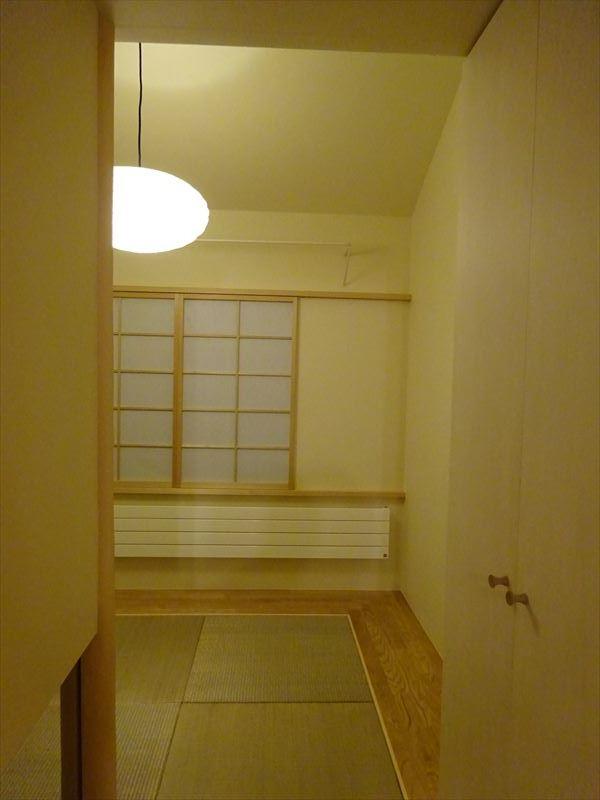 仙北町の家 完成写真③ 内観_f0105112_04164064.jpg