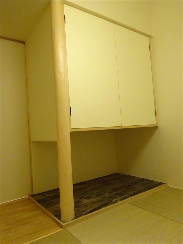 仙北町の家 完成写真③ 内観_f0105112_04164065.jpg
