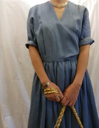 Hermes Cotton Dress_f0144612_17405521.jpg