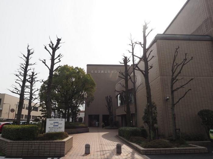 佐伯区民文化センター&五日市中央公園_c0116915_00014699.jpg