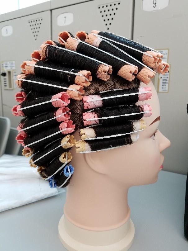 美容師国家試験の思い出Ⅱ_d0318916_23033514.jpg
