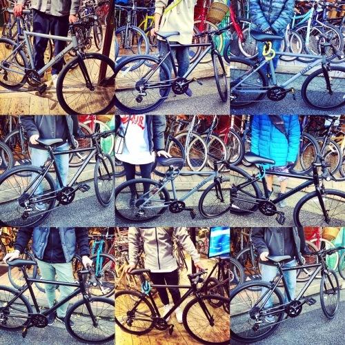 ☆tern ターン 特集☆「 CLUTCH クラッチ 」 クロスバイク 650c おしゃれ自転車 自転車女子 自転車ガール クラッチ ターン rojibikes クレスト_b0212032_18384798.jpeg