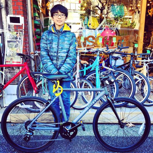 ☆tern ターン 特集☆「 CLUTCH クラッチ 」 クロスバイク 650c おしゃれ自転車 自転車女子 自転車ガール クラッチ ターン rojibikes クレスト_b0212032_18413541.jpeg