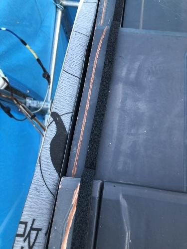 笛吹市 ブラックの屋根 其の三_b0242734_01142762.jpeg