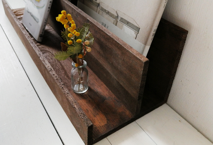 組み合わせるだけ☆セリアの木板で時短DIY☆_d0351435_08064432.jpg
