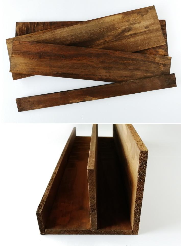 組み合わせるだけ☆セリアの木板で時短DIY☆_d0351435_08264137.jpg