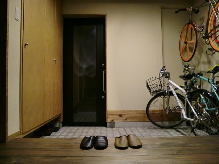 世田谷の家☆_c0152341_08040975.jpg