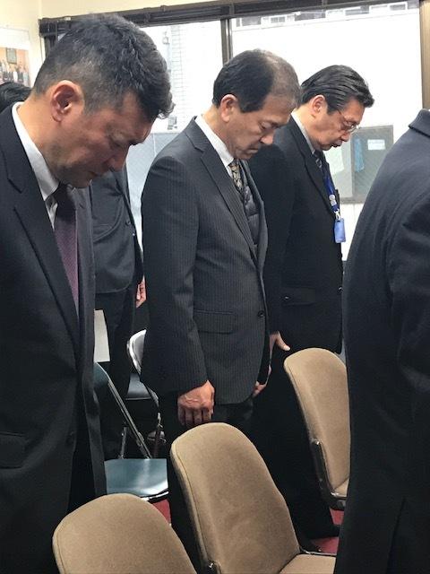民族革新会議 物故同人慰霊祭_c0290443_15274949.jpg