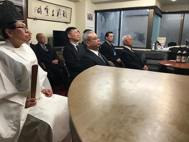 民族革新会議 物故同人慰霊祭_c0290443_15302515.jpg