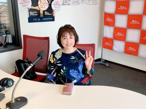 FM鈴鹿に生出演!_e0292546_18052009.jpg