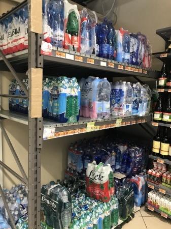 移動禁止令8日目、近所のスーパーに行ってみた/伊COVID-19(17/03/2020)_a0136671_02113482.jpeg
