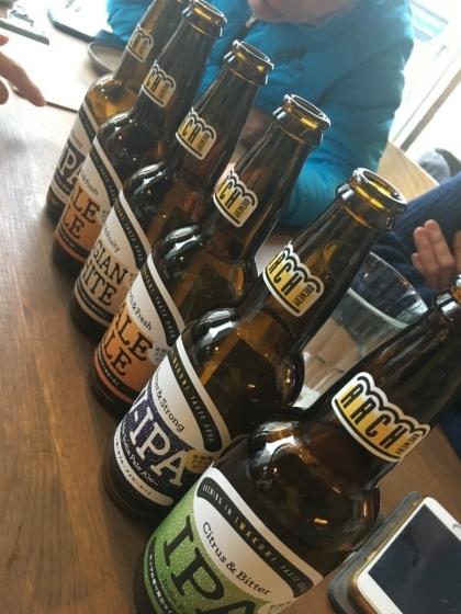 クラフトビール作り体験_c0150273_11221264.jpg
