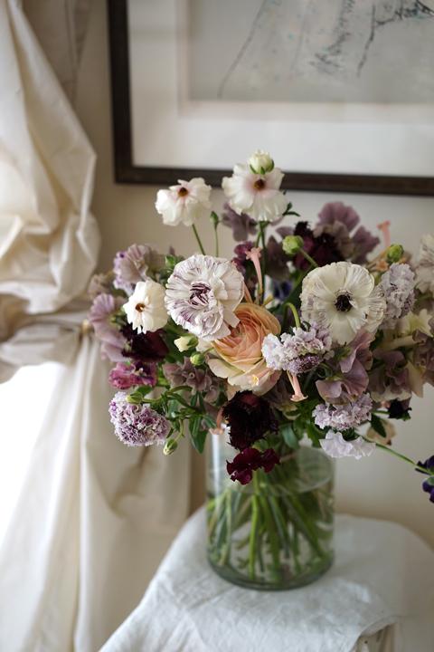 2月のレッスン ナチュラルな花束 3_f0127281_19520717.jpg
