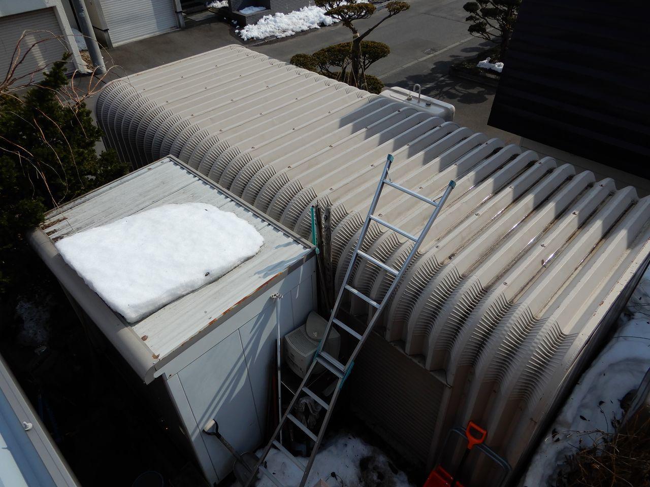 北海道緊急事態宣言最終日_c0025115_20583978.jpg