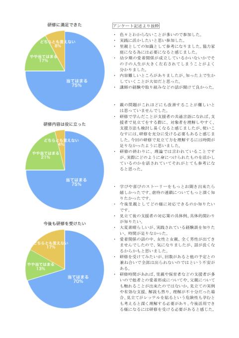 研修会アンケート 調査報告_e0015223_16573818.jpg