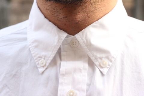 """「WORKERS」 大人がラフに着れるオーバーサイスシャツ \""""BIG BD\"""" ご紹介_f0191324_08274366.jpg"""