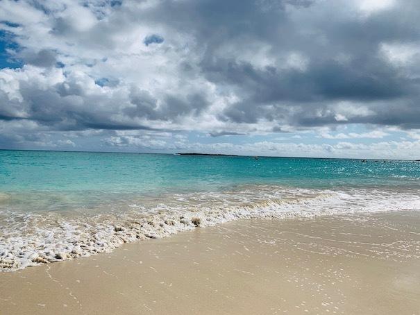 ハワイの朝ごはん〜over easy in kailua!! _c0187025_10164143.jpg