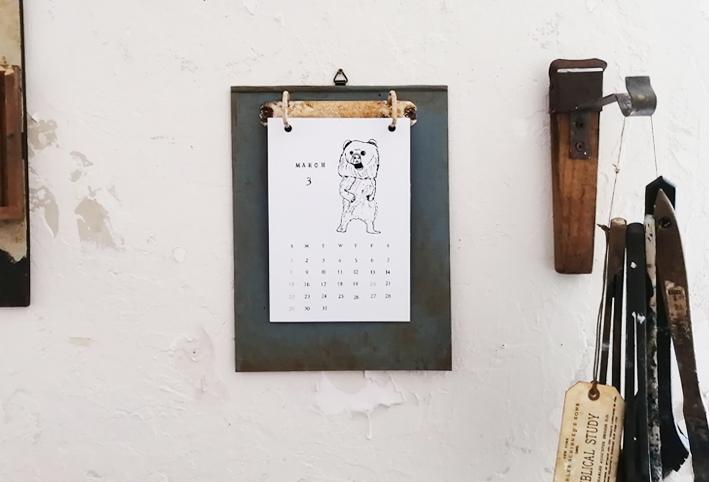 セリア文具を簡単リメイク☆インテリア映え「リングボード」_d0351435_09000293.jpg