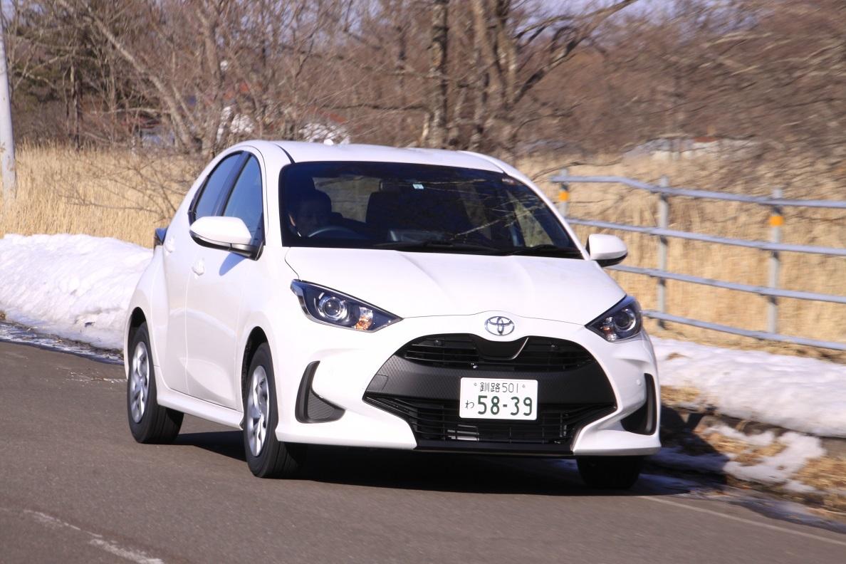 『yaris』レンタカーラインアップ 3月19日_f0113639_10491889.jpg