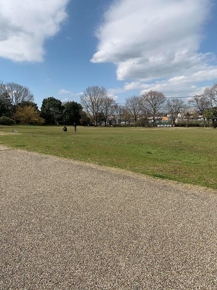 昭和記念公園パックウォークコースのご案内~デイ麦ママさんのナビにて♪ _c0372561_00112350.jpg