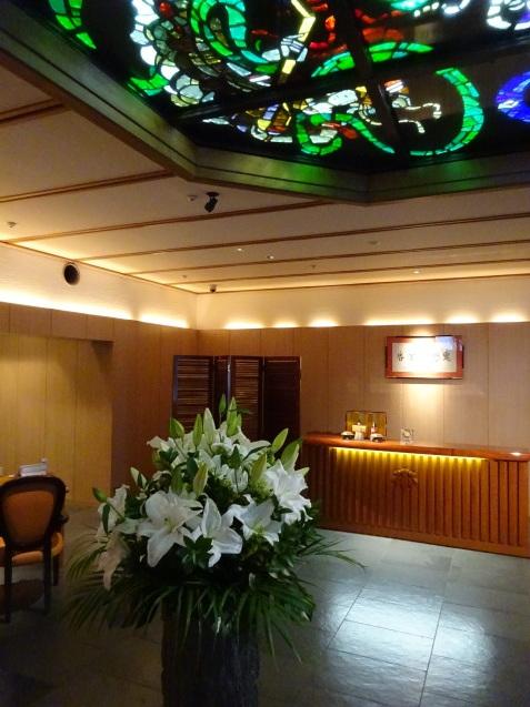 鬼怒川金谷ホテル (2) チェックイン_b0405262_13505670.jpg