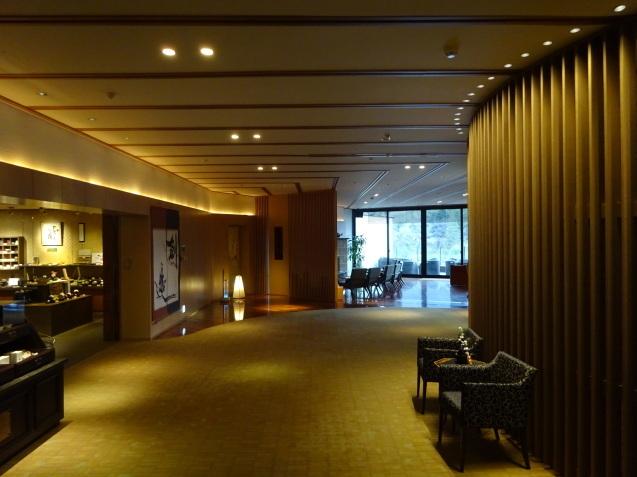 鬼怒川金谷ホテル (2) チェックイン_b0405262_13515366.jpg