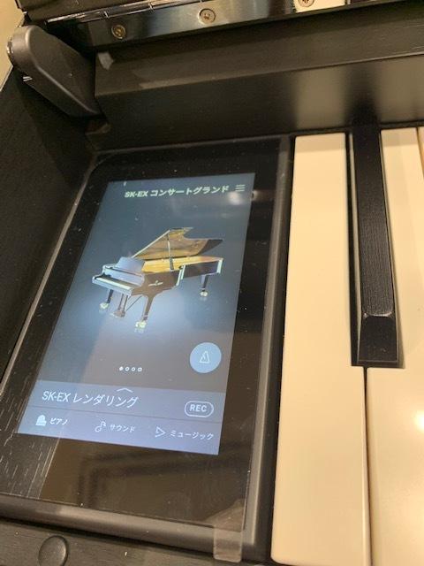 アウトレット&電子ピアノ_e0040673_15544572.jpg
