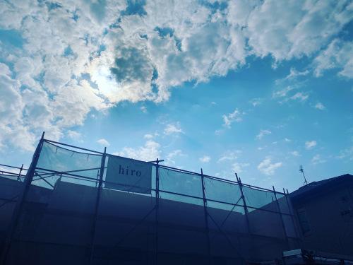 愛知県豊橋市H様 新築住宅工事その7 塗装工事_c0180474_00464661.jpg